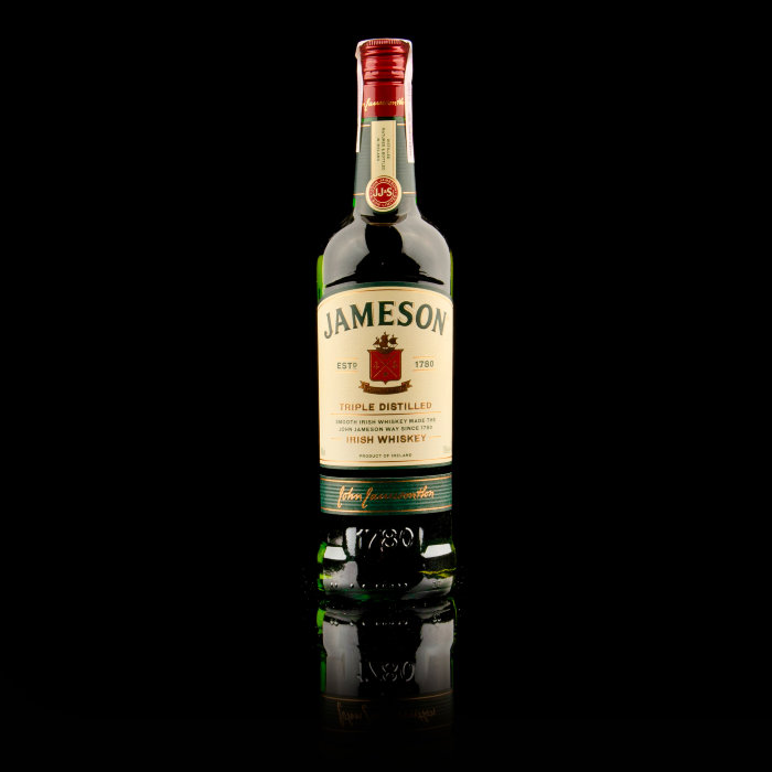 Виски Jameson Irish Whiskey